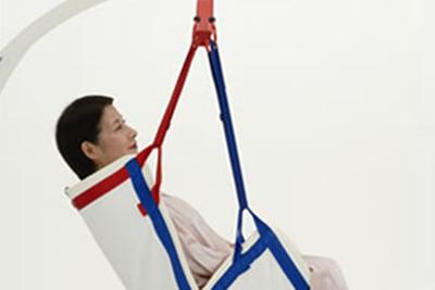 移動用リフトの吊り具の部品